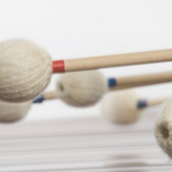 Kai Stensgaard Signature Mallets by Salyers Percussion