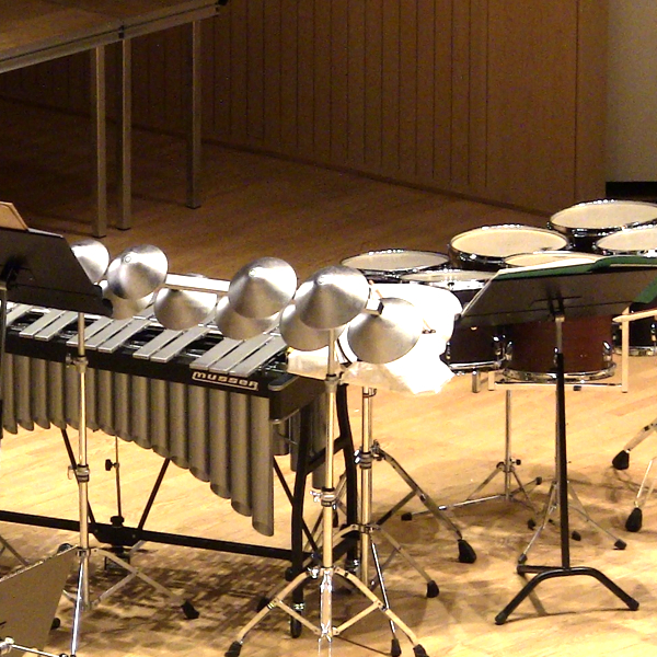 Marimba Trios and more + ensemble